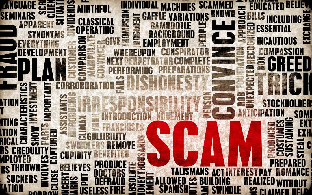 Are You Protecting Your Business From Scammers?